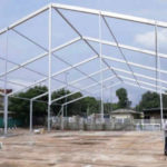 TENTS AND MARQUEES SET UPS 1 150x150 - MARQUEE TENTS FOR SALE IN ABUJA, NIGERIA.