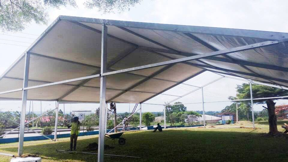 Tents Marquees And Accessories For Sale In Abuja Nigeria