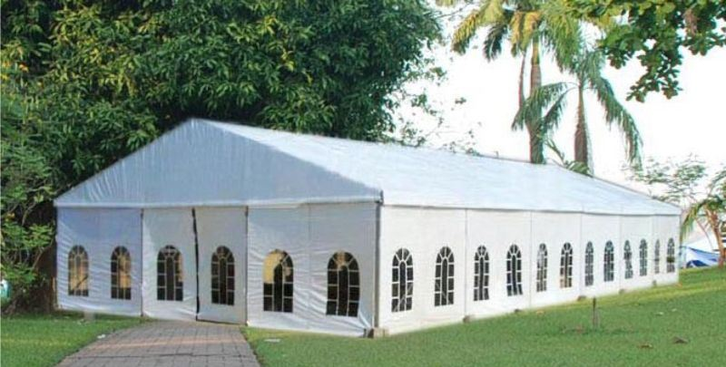 WEDDING AND EVENTS TENTS/MARQUEES FOR SALE IN ABUJA NIGERIA