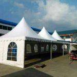 pagoda tent 6 150x150 - PAGODA TENTS